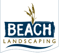 Beach Landscaping