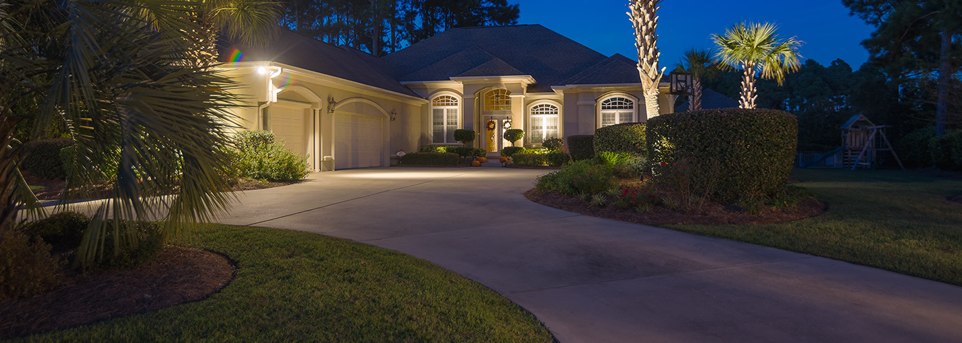 Landscaping services beach landscaping myrtle beach for Landscaping rocks myrtle beach
