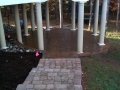 Paver-circle-pattern-and-walkway